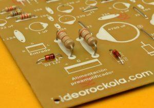 diodos zener regulacion