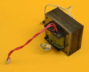 simple transformer