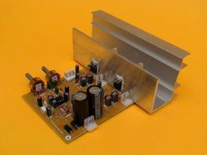 amplificador con tda2050