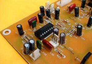 circuito integrado TA7630p