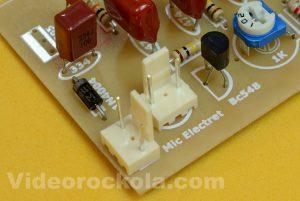 conectores molex