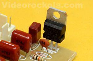 regulador 7805